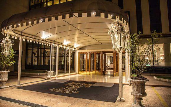 Hotel Leon D'Oro 4* o similare