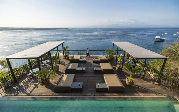 Nusa Penida - Adiwana Warnakali Resort 4*
