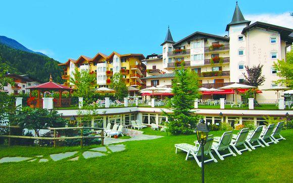 L'Hotel Tressane - Brunet Hotels 4*