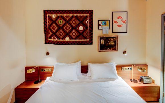 Hotel Mercier 4*