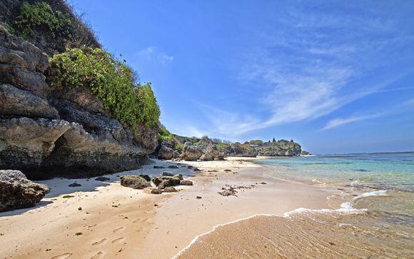 Nusa Dua - Sofitel Nusa Dua Beach Resort 5*