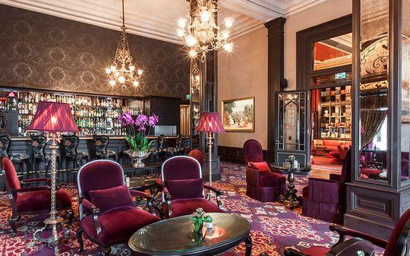 Il Pera Palace Hotel 5* - Adults Only