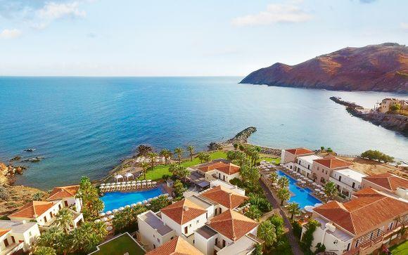 Creta - Grecotel Marine Palace & Aqua Park 4*