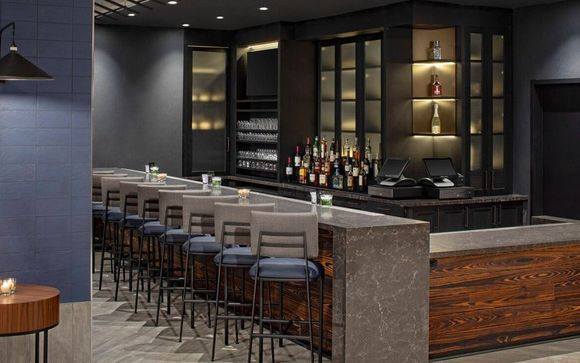 New York - SpringHill Suites New York Manhattan/Times Square South