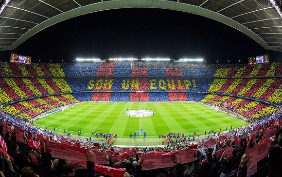 Alla scoperta del calcio spagnolo