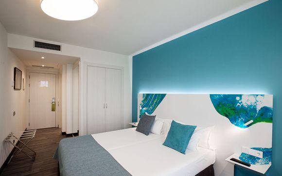 L'Hotel Concordia 4*