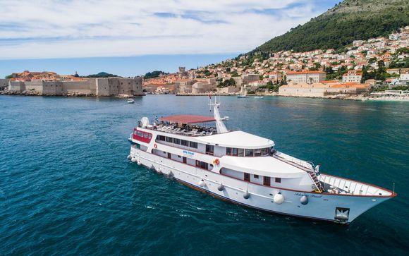 Crociera - Adriatic Pearl