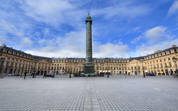 Scopri Parigi!