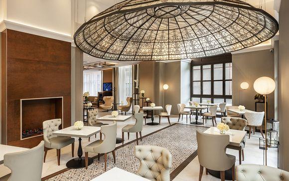 Il Radisson Blu Beke Hotel 4*