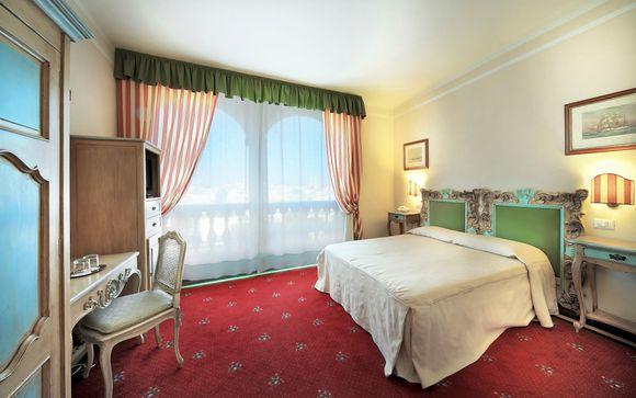 Il Colonna Palace Hotel Mediterraneo 4*