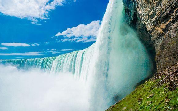 Fly & Drive attraverso il Canada Orientale