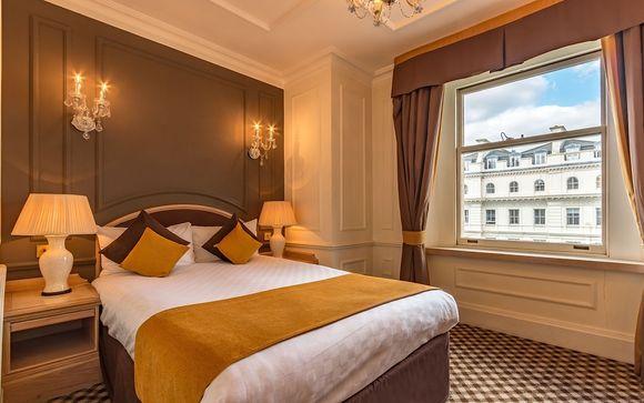 Il Thistle Hyde Park Hotel 4*