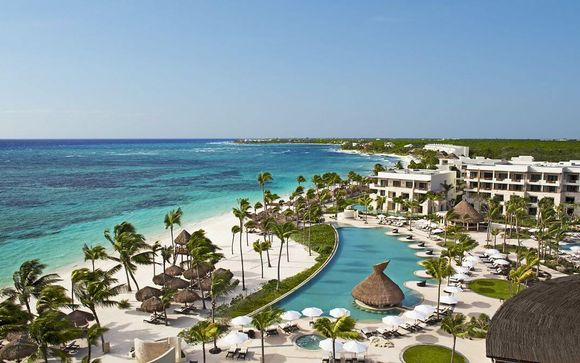 Il Secrets Akunal Riviera Maya 5* - Adults Only