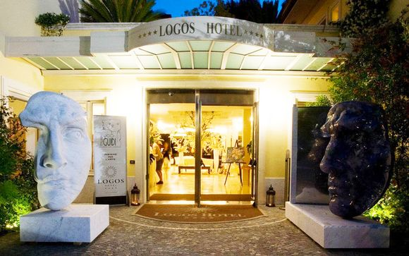 Logos Hotel 4*