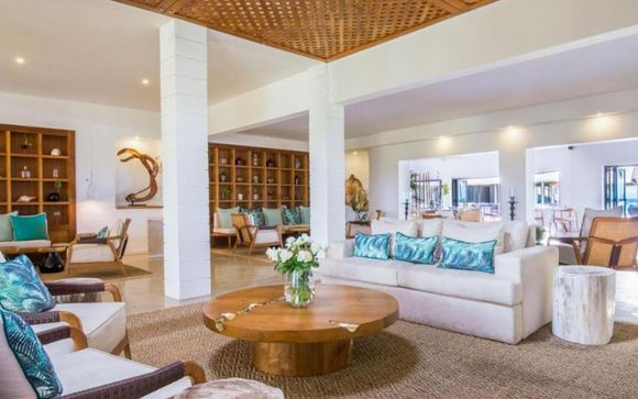 Mauritius - SeaSense Boutique Hotel 5* - Adults Only