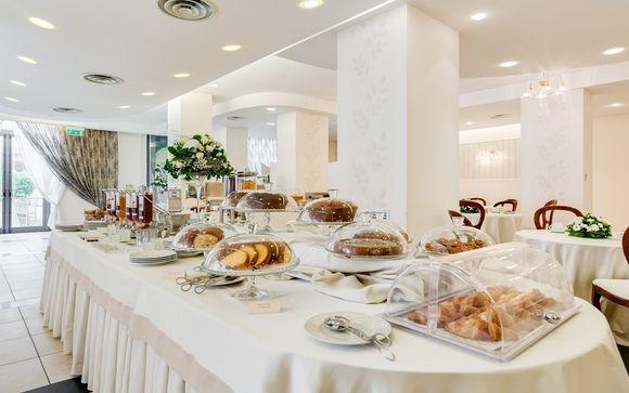 Il Sure Hotel Collection Europa Stabia 4*