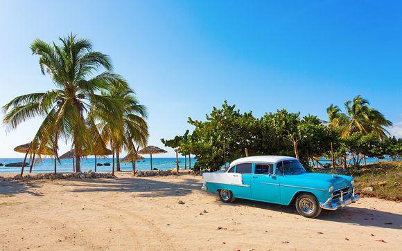 Programma del tour: un viaggio alla scoperta di Cuba