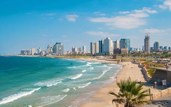Alla scoperta di Tel Aviv
