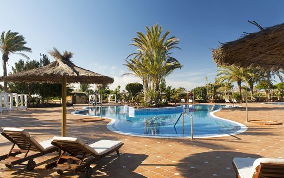 Elba Palace Golf & Vital Hotel 5* - Adult Only