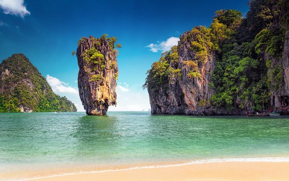 Le spiagge più belle della Thailandia in Resort 4* e 5*