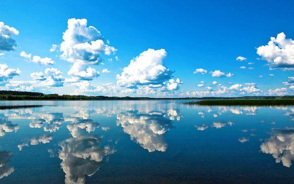 Helsinki & Programma Natura