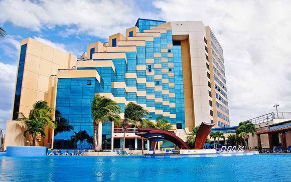 L'Avana - H10 Panorama Hotel