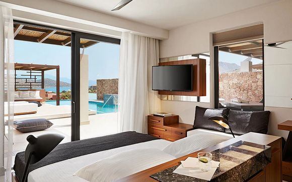 Il Domes of Elounda, Autograph Collection 5*