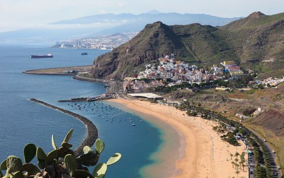 Alla scoperta di Puerto de la Cruz