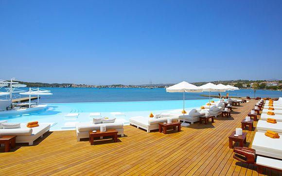 Nikki Beach Resort & Spa 5*
