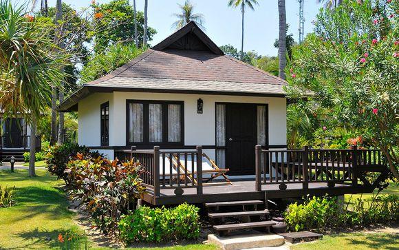 Phi Phi Island - Holiday Inn Resort Phi Phi Island 4*