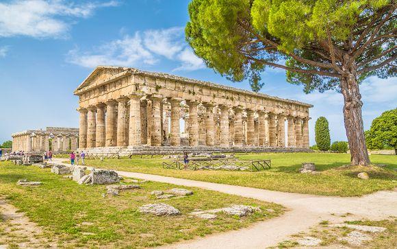 Alla scoperta di Paestum