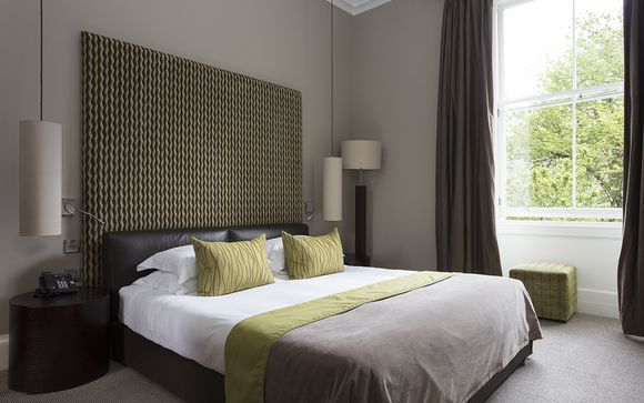 Hotel The Chester Residence 5*