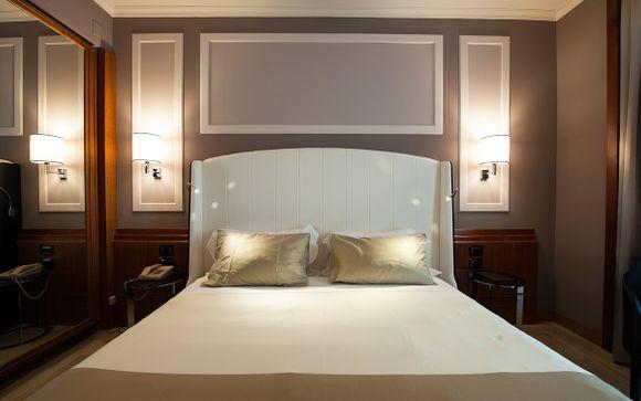 Hotel Leon d'Oro 4*