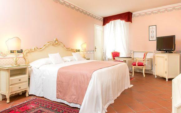 Hotel Duchessa Isabella 5*