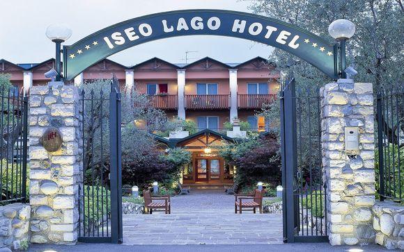 L'Iseolago Hotel 4*