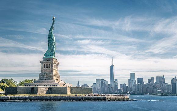 Alla scoperta di New York e Puerto Plata