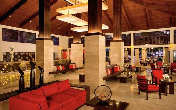 L'Hilton La Romana 5*, All Inclusive Family Resort 5*