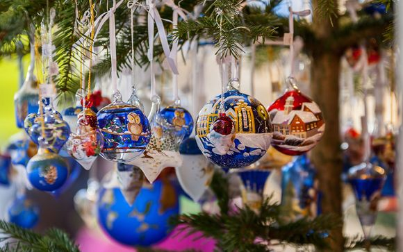 I mercatini di Natale a Campo Tures