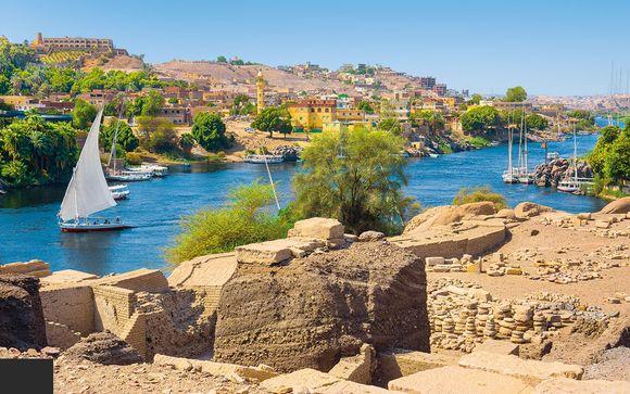 Alla scoperta di Hurghada e fiume Nilo