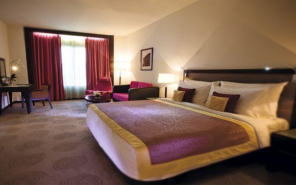 Dubai - L'AVANI Deira Dubai Hotel 5*