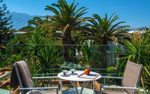 Il Cretan Beach Resort - Adults Only