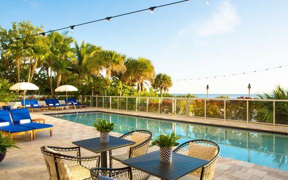 Miami - Solé Miami, A Noble House Resort 4*