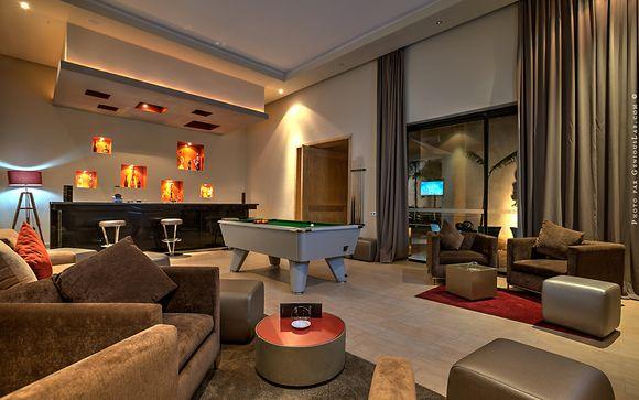 Sirayane Boutique Hotel & Spa 5*