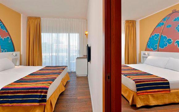 Sol Katmandu Park & Resort 4*