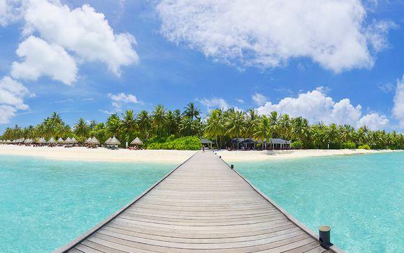 Vacanze alle Maldive - Voyage Privé