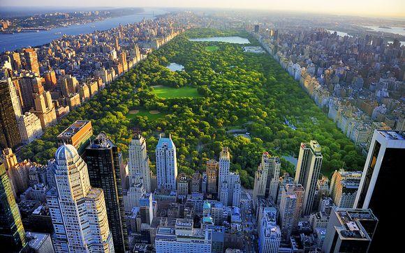 Fairfield Inn & Suites by Marriott Central Park