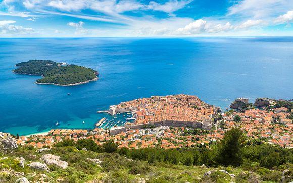 Un tour alla scoperta delle bellezze montenegrine
