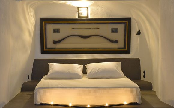 Il Ducato di Oia Suites - Adults Only
