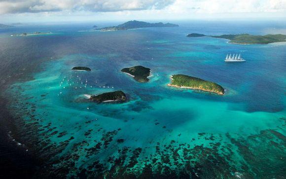 Alla scoperta del Mar dei Caraibi