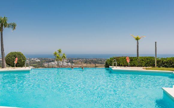 Quartiers Marbella - Apartment Hotel & Resort 4*